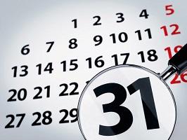 DATE LIMITE PER ASSICURARE 2018