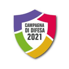 Aperta la Campagna di difesa 2021